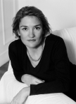 Franziska Augstein, Portrait 2, Foto: Lilian Birnbaum